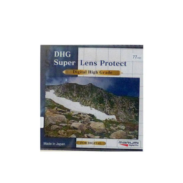 Marumi DHG Super Lens Protect 77mm
