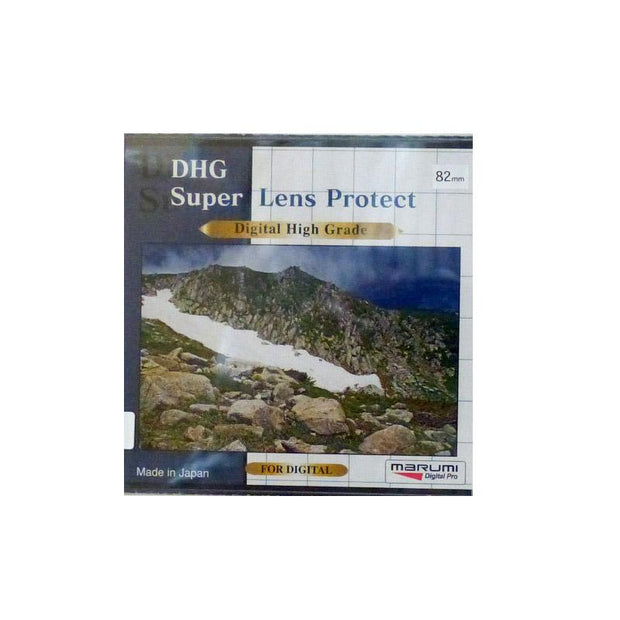 Marumi DHG Super Lens Protect 82mm