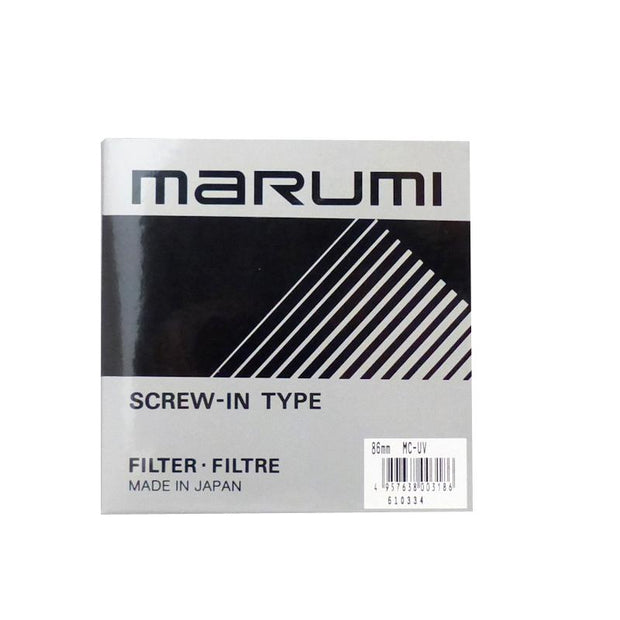 Marumi Lens Protect Filter Mc 86mm