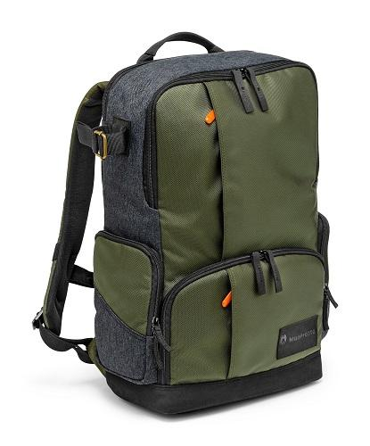 Manfrotto Street Medium Csc Backpack For Laptop/Ds