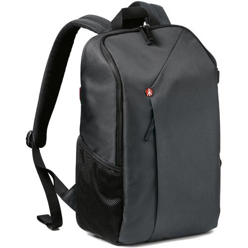 Manfrotto NX CSC/Drone Backpack Grey