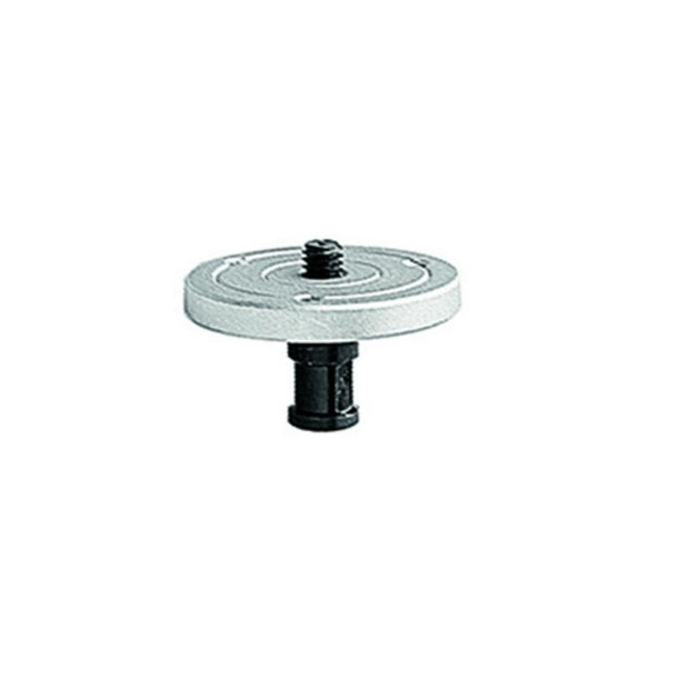 Manfrotto 3/8 Platform Adapter For 5/8 Soc