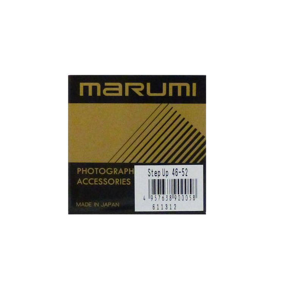 Marumi Step Up Ring 46-52mm