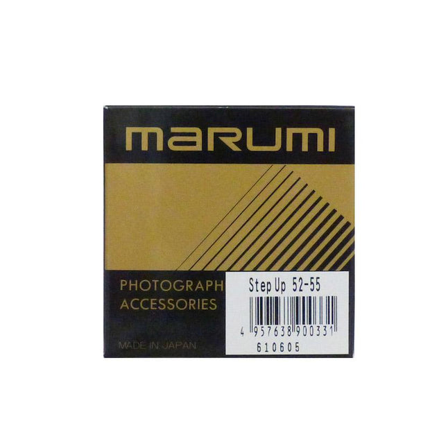 Marumi Step Up Ring 52-55mm