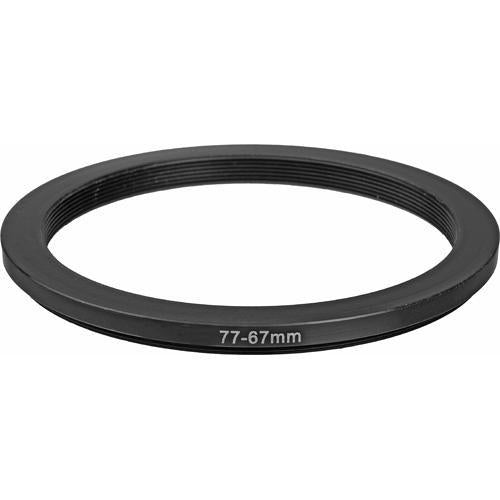 Marumi Step Down Ring 77-67mm