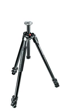 Manfrotto 290 Xtra Alu 3 Section Tripod Only