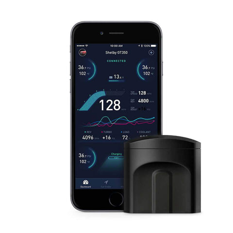Nonda OBD Vehicle Health Monitor