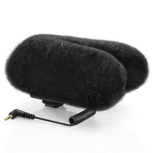 Sennheiser MZH440 Fur Windshield