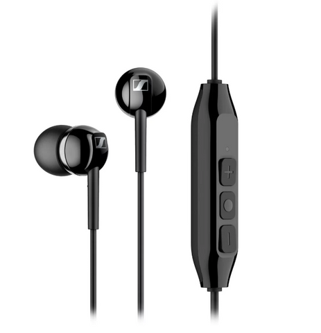 CX 150BT BLACK IN EAR WIRELESS