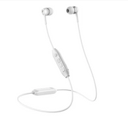 Sennheiser CX 350BT White In-Ear Wireless