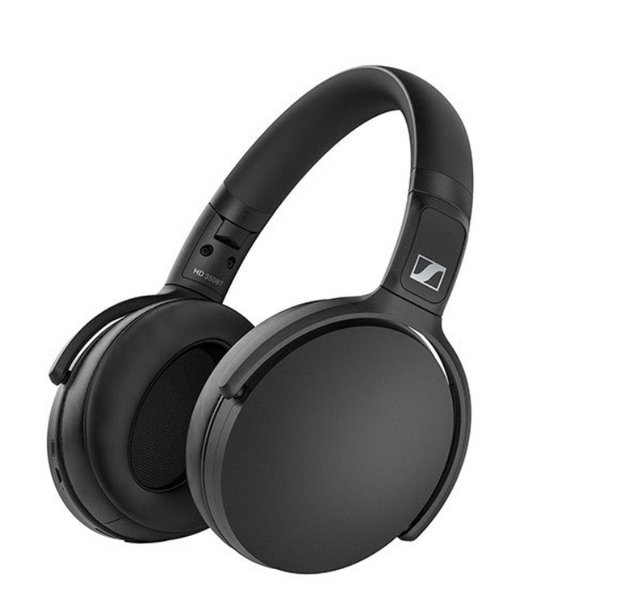 Sennheiser HD 350BT Black