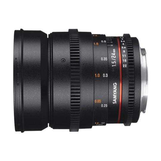 Samyang 24mm T1.5 ED AS If UMCii Sony E