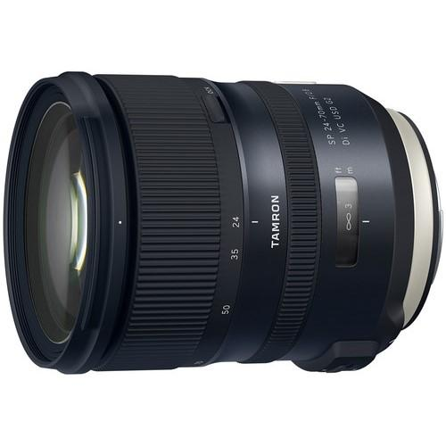 Tamron SP 24-70mm F2.8 Di VC USD G2 Canon EF