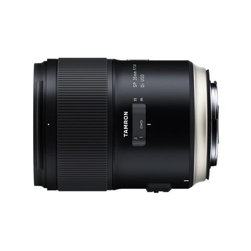 Tamron SP 35mm F1.4 Di USD Canon EF