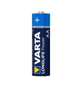 Varta Alkaline Longlife Power AA (40 Pack)