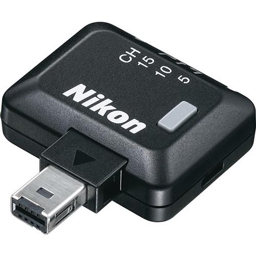 Nikon WR-10 Wireless Remote Controller Set