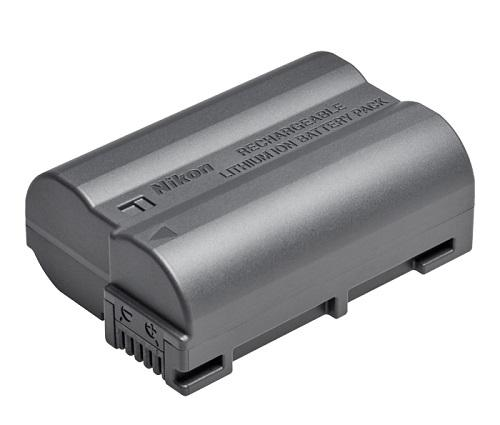 Nikon EN-EL15B Li-Ion Battery