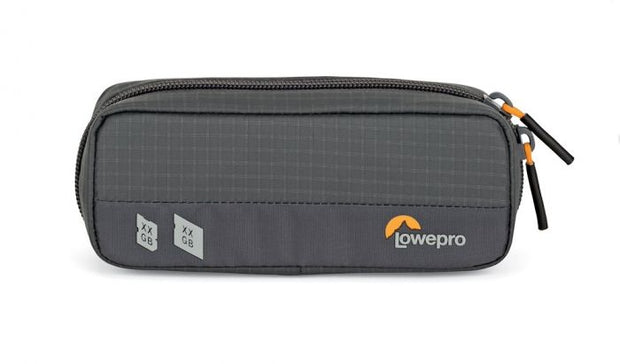 Lowepro Gearup Memory Wallet 20 Dark Grey