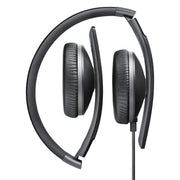 Sennheiser HD 2.30I IOS Black Headphones