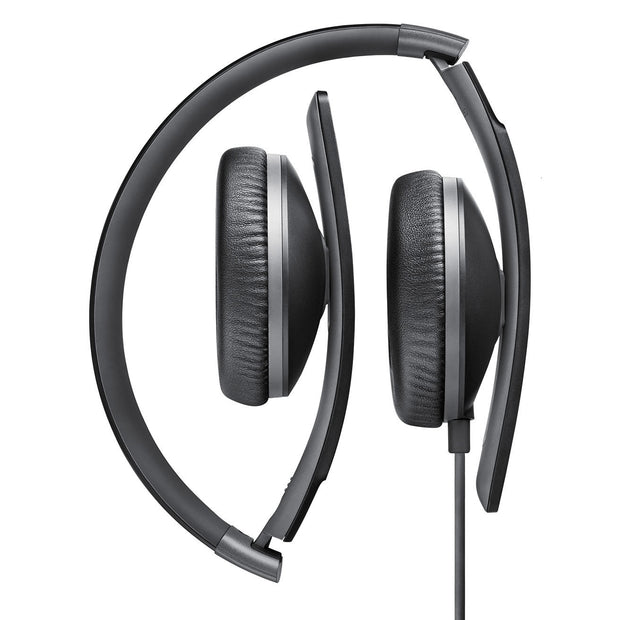 Sennheiser HD 2.30G Android Black Headphones
