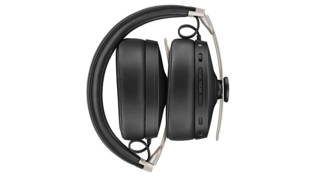 Sennheiser Momentum Wireless Over-Ear Headphones Black