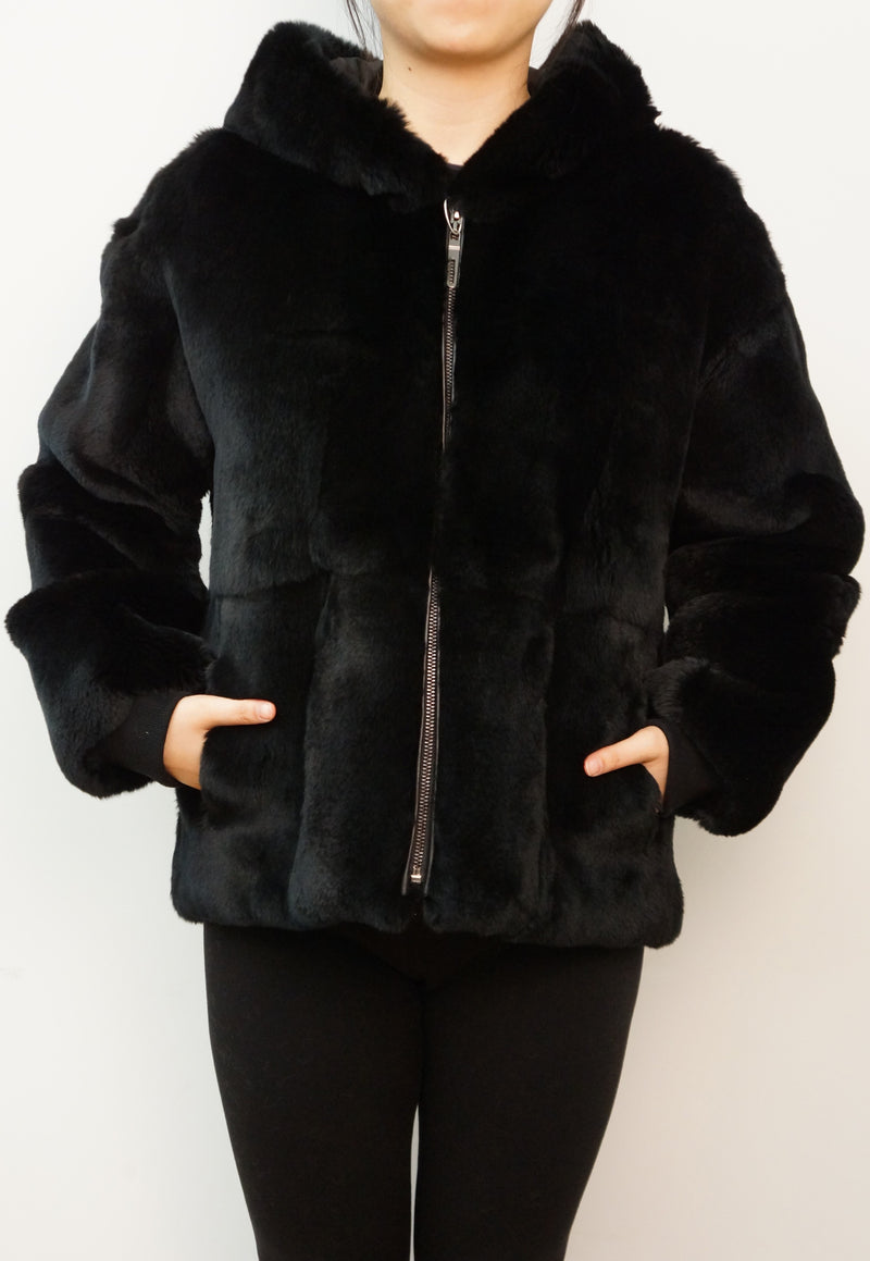 Rex Rabbit Jacket