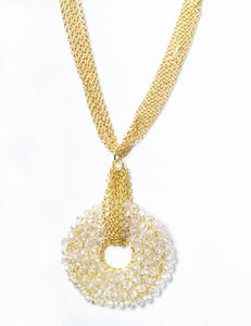 Beautiful Crystal Pendent