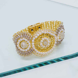 Badlands Pearly Cuff