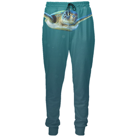 Swimming Turtle Joggers