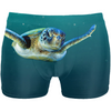 Swimming Turtle Underwear