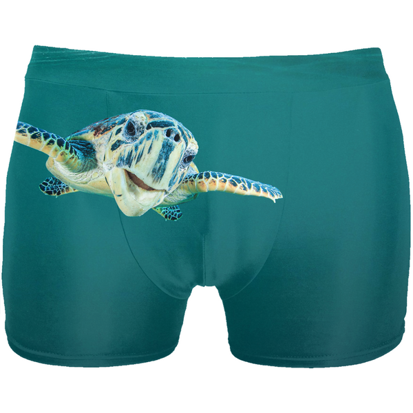 Cool Dude Turtle Underwear