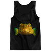 Porcupine Pufferfish Men's Tank Tops