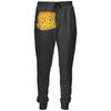 Yellow Spotted Box Fish Joggers