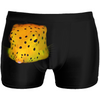 Yellow Spotted Box Fish Underwear