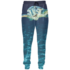 Cool Dude Turtle Joggers