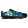 Cool Dude Turtle Low Top Sneakers