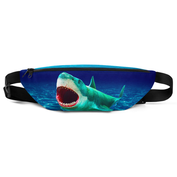 Scary Waters Fanny Pack