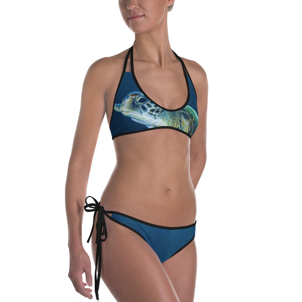 Majestic Swimming Bikini
