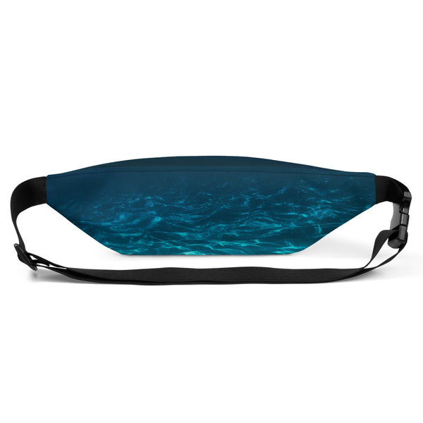 Jumpy Turtle Fanny Pack
