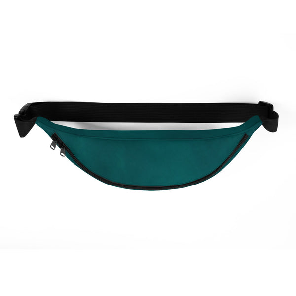 Beluga Whale Fanny Pack