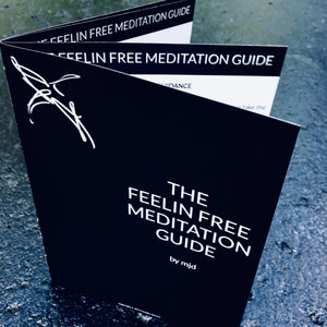 The Feelin Free Meditation Guide V 1.1 PDF