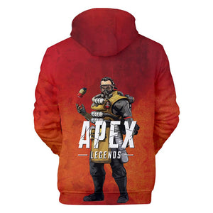 Apex Legends Stylish Print Apex Legends Hoodies for Kids and Adults