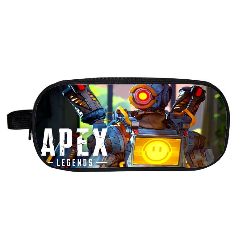 Apex Legends Large Capacity Children's Pencil Bag