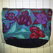 Load image into Gallery viewer, Embroidered Cosmetic Bags