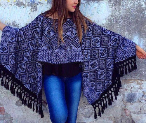 Styled Rebozo Coverall