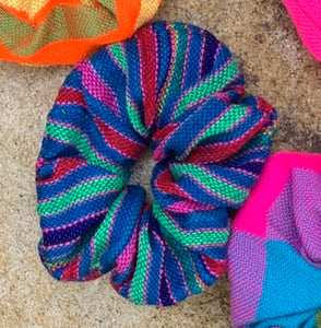 Cambaya Hair Scrunchies