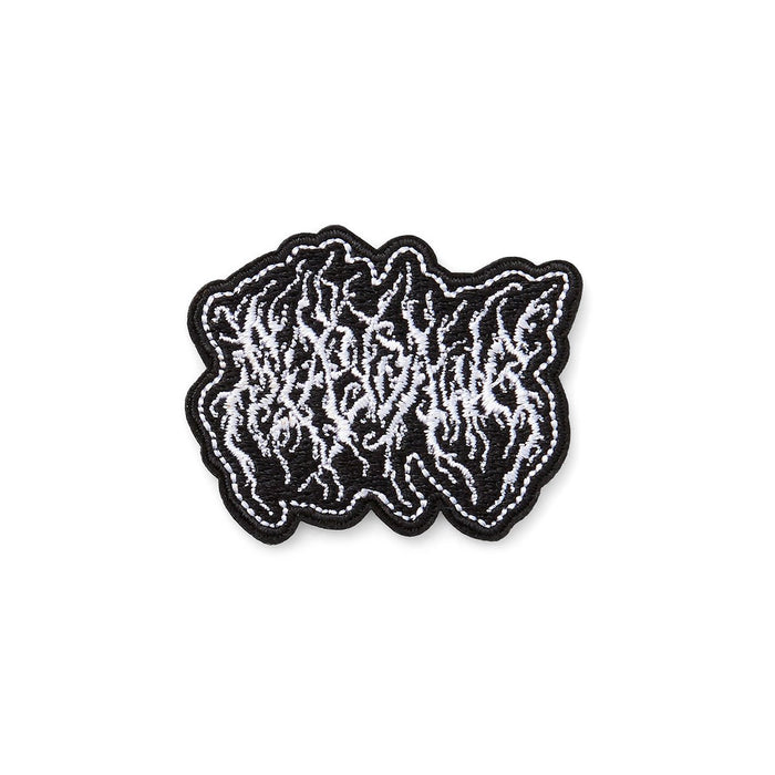 KROM Patch - SLAYDAWG FLAME