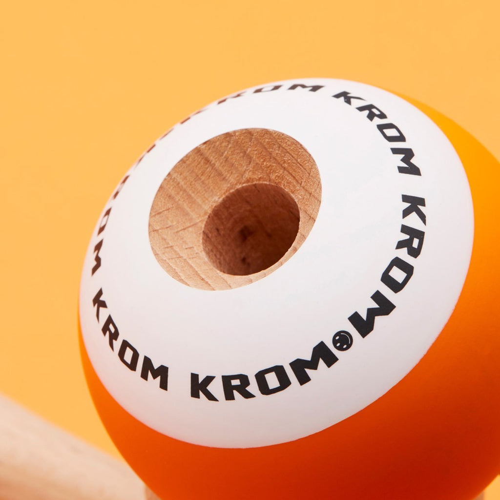 KROM POP Orange