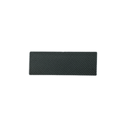 Edge sharpening stone