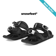 Snowfeet Mini Skis | Free Shipping Sale | 1 pair